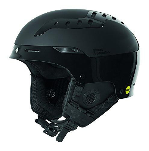 Sweet Protection Switcher MIPS Helmet - Test
