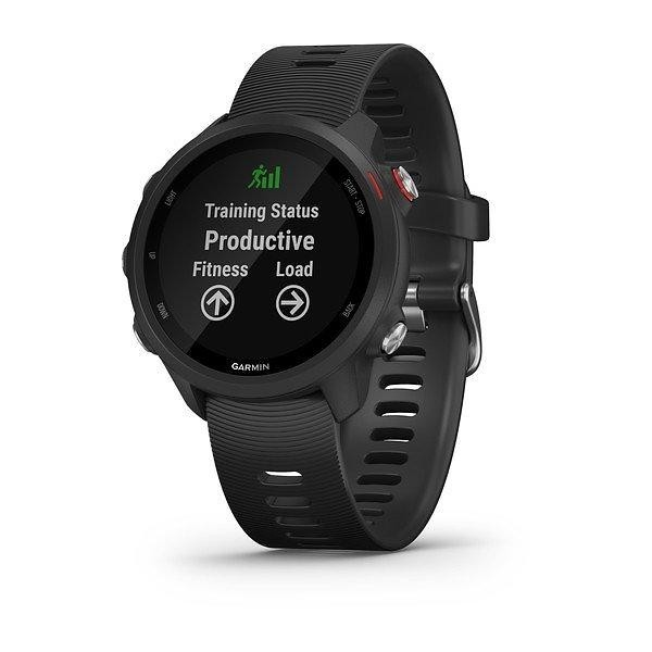 Garmin Forerunner 245 Music - Test