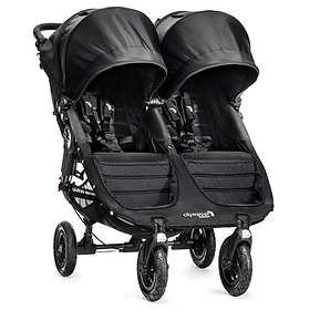 Baby Jogger City Mini GT 2 Double - Test