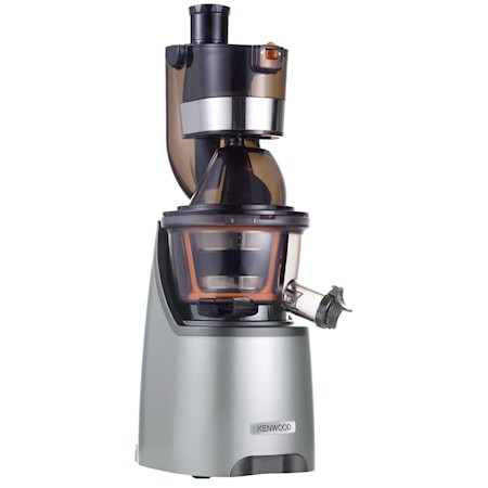 KENWOOD Kenwood JMP800SI Slowjuicer - Test