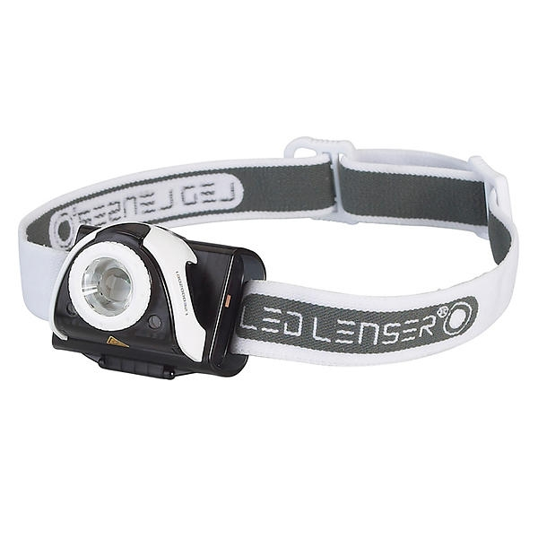 LED Lenser SEO 5 - Test